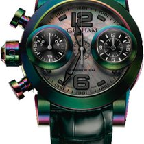 Graham Swordfish Booster Iris 2SWBB.B39L