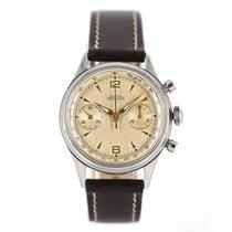 Angelus Vintage Chronograph | Landeron 148 | 1950s serviced