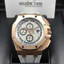 愛彼 (Audemars Piguet) ROO 450pcs Summer Editions 18k rose pink...
