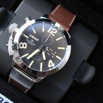 U-Boat Classico 50 Tungsten