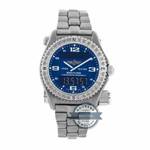 Breitling Professional Emergency Quartz E5632110/B279