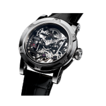 Louis Moinet Black Gold Derrick