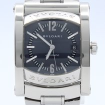 Bulgari Assioma AA44S 2006 pre-owned