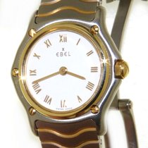 Ebel Mini Classic Wave- wristwatch - (our internal #7976)