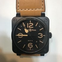 Bell & Ross BR03-92-Heitage