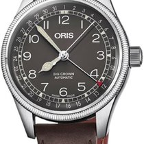 Oris Women's watch Big Crown Pointer Date 36mm Automatic new Watch with original box