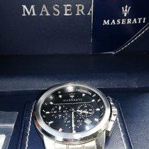 Maserati Multifunzione cronografo