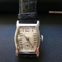 Rolex Silber Handaufzug 37mm gebraucht