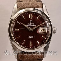 Tudor – Prince Oysterdate 31 Ref. 7914 Honeycomb Dial Watch –...