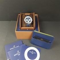 Breitling AB0127211C1X1 Acero 2020 Navitimer 01 (46 MM) 46mm nuevo