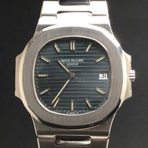 Patek Philippe Nautilus 3700 with Extract from the Archives