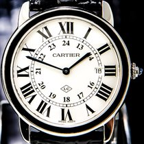 Cartier Ronde Solo De Cartier _(LC)_ Limited Edition Collabora...