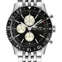 Breitling Chronoliner Y2431012/BE10/453A 2019 new