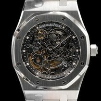 Audemars Piguet 15305ST.OO.1220ST.01 Royal Oak Skeleton...