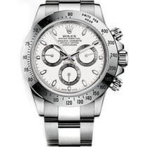 Rolex Cosmograph Daytona 40mm Steel
