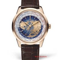 Jaeger-LeCoultre Geophysic Universal Time Q8102520 2019 new