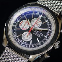 Breitling Chrono-Matic 1461 Steel