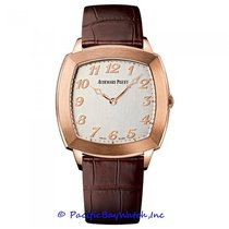 Audemars Piguet Tradition Rose gold 47mm Silver Arabic numerals United States of America, California, Newport Beach