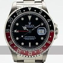 Rolex 16710 Stål GMT-Master II 40mm