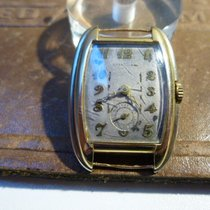 Orator 32mm Manual winding 1920 pre-owned