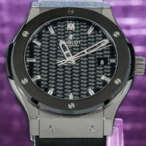 Hublot Classic Fusion 45, 42, 38, 33 mm pre-owned 45mm Ceramic