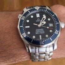 Omega 2551.80.00 Steel 1998 Seamaster Diver 300 M 36,25mm pre-owned