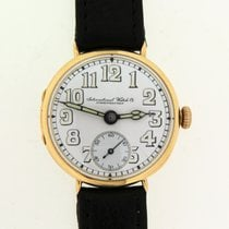 IWC 80402 1920 pre-owned