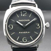 Panerai Acier 45mm Remontage manuel PAM 00210 occasion France, Paris