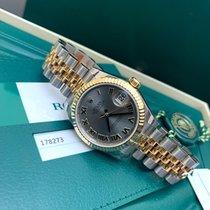 Rolex Lady-Datejust Золото/Cталь 31mm Cеребро Россия, Санкт-Петербург