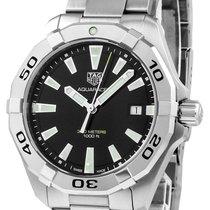 TAG Heuer Aquaracer 300M new Quartz Watch with original box WBD1110.BA0928