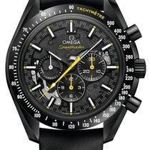 Omega Speedmaster Professional Moonwatch Cerámica 44.25mm Negro