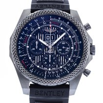 Breitling Bentley 6.75 M44364 2010 pre-owned