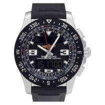 Breitling Airwolf Steel 44mm Black Arabic numerals United States of America, Florida, Surfside