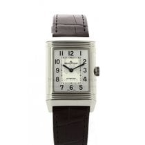 Jaeger-LeCoultre Reverso (submodel) new 2019 Automatic Watch with original box and original papers 253.84.20