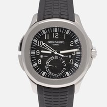 Patek Philippe Aquanaut 5164A-001 2018 2018 pre-owned