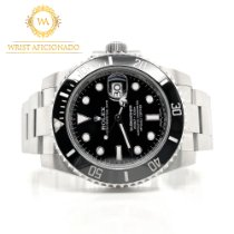 Rolex Submariner Date 116610LN 2019 ny