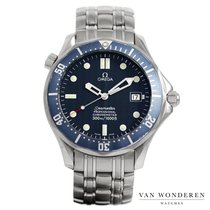Omega Seamaster Diver 300 M 25318000 2005 pre-owned
