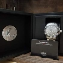 Oris Hammerhead Limited Edition Steel Grey United States of America, California