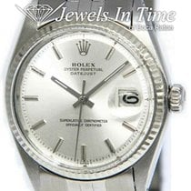 Rolex 1601 Steel 1971 Datejust 36mm pre-owned United States of America, Florida, 33431