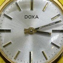 Doxa Stal 22mm Manualny używany Polska, Dobroszyce