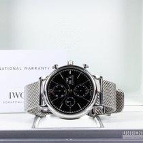 IWC Portofino Chronograph Otel 42mm