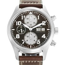 IWC Pilot Chronograph IW371709 pre-owned