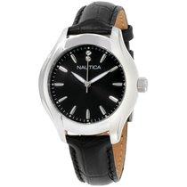 Nautica Women's watch 36mm Quartz new Watch with original box