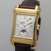 DuBois et fils Yellow gold 30mm pre-owned