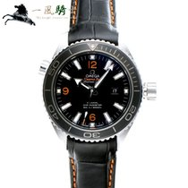 Omega Seamaster Planet Ocean 232.33.38.20.01.002 occasion