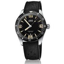 Oris Divers Sixty Five 01 733 7707 4064-07 4 20 18 - Oris 1965 Divers 65 Vintage new
