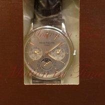 Patek Philippe Perpetual Calendar 5550P-001 folosit