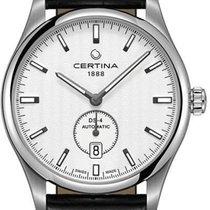 Certina DS-4 Small Second C022.428.16.031.00 Herren Automatiku...