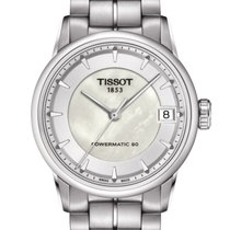 ティソ (Tissot) Tissot LUXURY SPECIAL COLLECTIONS AUTOMATIC LADY