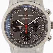 Porsche Design Automatic Chronograph Titanium Ref. 6612.11...